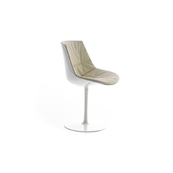 FLOW CHAIR 洽談椅/餐椅 FLOW CHAIR